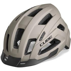 Cube Cinity Helm, earl grey